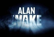 Alan Wake + Alan Wake's American Nightmare GOG CD Key