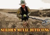 Serious Metal Detecting Steam CD Key