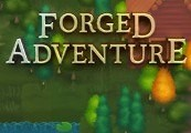 Forged Adventure Steam CD Key