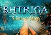 Shtriga: Summer Camp Steam CD Key