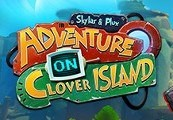 Skylar & Plux Adventure on Clover Island US PS4 CD Key