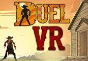 Duel VR Steam CD Key