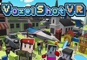 Voxel Shot VR Steam CD Key