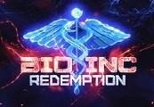 Bio Inc. Redemption Steam CD Key