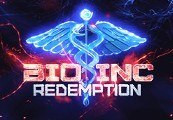 Bio Inc. Redemption EU Steam Altergift