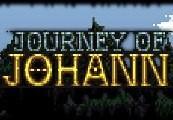 Journey Of Johann Steam CD Key
