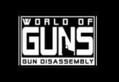 World of Guns: Revolver Pack #1 Steam CD Key