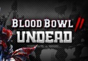 Blood Bowl 2 - Undead DLC Steam Gift