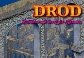 DROD: Gunthro and the Epic Blunder Steam CD Key