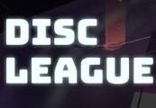 Disc League VR Steam CD Key
