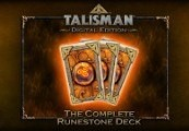 Talisman - Complete Runestone Deck DLC Steam CD Key