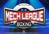 Mech League Boxing Steam CD Key