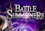 Battle Summoners Steam CD Key