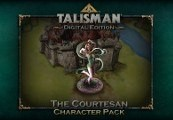 Talisman - Character Pack #2 - Courtesan DLC Steam CD Key