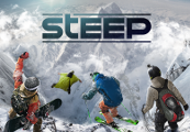 Steep - Extreme Pack DLC EU Uplay CD Key