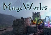 MageWorks Steam CD Key