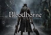 Bloodborne US PS4 CD Key