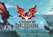 Crimson Dragon XBOX One CD Key