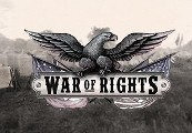 War of Rights Steam CD Key