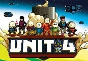 Unit 4 US XBOX One CD Key