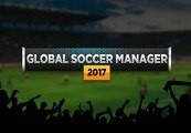 Global Soccer Manager 2017 Steam CD Key