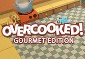 Overcooked: Gourmet Edition Clé Steam