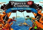 Pirates vs Corsairs: Davy Jones's Gold Steam CD Key
