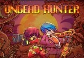 Undead Hunter Steam CD Key