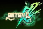 GUILTY GEAR Xrd REV 2 EU PS4 CD Key