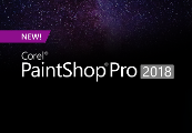 PaintShop Pro 2018 Activation Code
