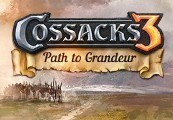 Cossacks 3: Path to Grandeur DLC Steam CD Key