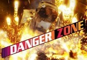 Danger Zone US PS4 CD Key