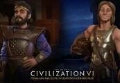 Sid Meier's Civilization VI - Persia and Macedon Civilization & Scenario Pack DLC Steam CD Key