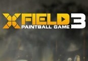XField Paintball 3 Steam CD Key
