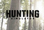 Hunitng Simulator US PS4 CD Key