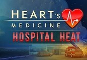 Heart's Medicine - Hospital Heat Steam CD Key
