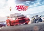 Need for Speed: Payback + Platinum Car Pack DLC Origin CD Key