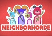 Neighborhorde PS4 CD Key
