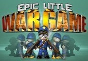 Epic Little War Game Steam CD Key