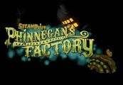 Steampuff: Phinnegan's Factory Steam CD Key