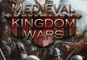 Medieval Kingdom Wars Steam CD Key