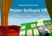 Power Solitaire VR Steam CD Key