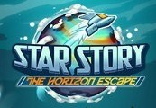 Star Story: The Horizon Escape Steam CD Key