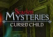 Scarlett Mysteries: Cursed Child Steam CD Key