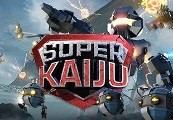 Super Kaiju Steam CD Key