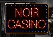Casino Noir Steam CD Key