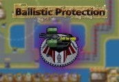 Ballistic Protection Steam CD Key