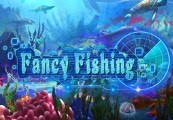 Fancy Fishing VR Steam CD Key