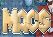M.A.C.S. Steam CD Key