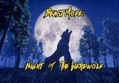 Beast Mode: Night of the Werewolf Steam CD Key